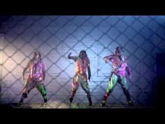 """Yeasayer - """"O.N.E."""" (Official Video) - YouTube"""