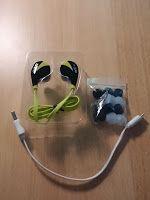 Produkttests und mehr: Bluetooth 4.0 Wireless Schweißfänger Sport Stereo ...