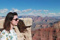 Les Gommettes de Melo: Grand Canyon.  (Pull Bizzbee)