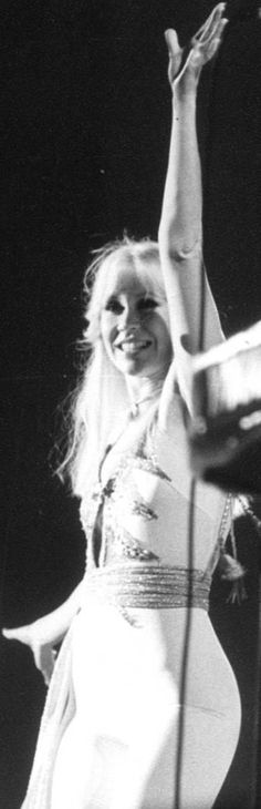 Agnetha On Stage! - Seite 2 | www.abba4ever.com