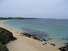 Bretagne, Belle-Ile en Mer #MagnifiqueFrance