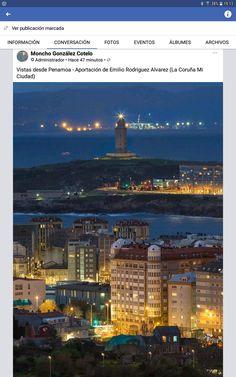 Paris Skyline, Spain, Travel, Nocturne, Cities, Events, Places, Pictures, Viajes
