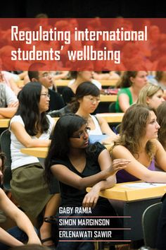Book Review: Regulating International Students' Wellbeing | LSE Review of Books