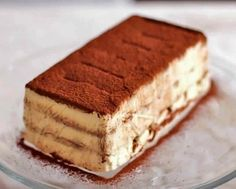 Tiramisu is a layered richly creamy coffee flavoured dessert. First invented in Treviso in the The word tiramisu mean 'pick me up'. Gluten Free Sweets, Sugar Free Desserts, Sugar Free Recipes, No Bake Desserts, Healthy Desserts, Healthy Tiramisu Recipe, Homemade Tiramisu, Sugar Free Tiramisu Recipe, Homemade Vanilla