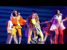 MAMMA MIA! International tour- Medley
