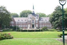 Oude Stadhuis in Alphen aan den Rijn