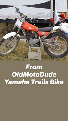 Yamaha Trail Bike, Bike Trails, Trial Bike, Street Bob, Scrambler, Trials, Offroad, Motorcycles, Cars