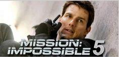 #mi5 #missionimpossible5 #misiónimposible5 #tomcruise #reseña #estreno #movies #películas #descartes #descartesnofuealcine