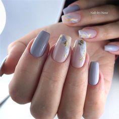 Nagellack Design, Nagellack Trends, Perfect Nails, Gorgeous Nails, Stylish Nails, Trendy Nails, Nail Designs Spring, Nail Art Designs, Nails Design