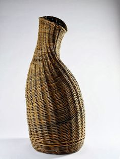 Contemporary Basketry: Willow Vessels