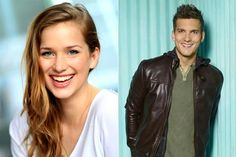 OUAT saison 4 : Elizabeth Lail sera Anna et Scott Michael Scott Michael Foster sera Kristoff.
