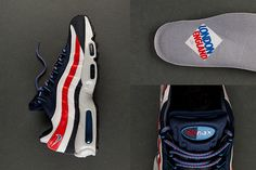 """NSW World Cup City Pack- AM 95 """"London"""""""