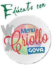 Goya de Puerto Rico - Recetas - Aperitivos y Ensaladas - Cocido de Amarillos yChorizo