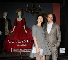 """Outlander"" Season 3 stars and crew are now ready to film the much-awaited season, which will be aired earlier than usual on Starz."