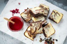 Een origineel dessertenbuffet: de browniebar!   Keukenpraat   15gram