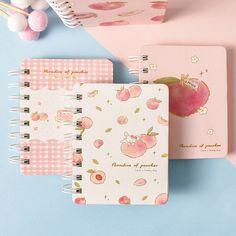 Blank Journal, Journal Notebook, Bullet Journal, School Pencil Boxes, Cute Diary, Memo Notepad, School Supplies, Office Supplies, Education Office
