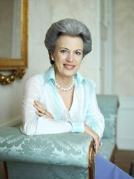 The Royal Calendar: Princess Benedikte
