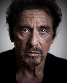 impressive: Al Pacino