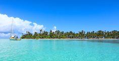 Ilha de San Blas Foto por: Monique Renne  #melhoresdestinos #viagem #travel #viajar #panama #sanblas