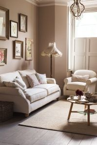 Cottage style Cottages and Behr on Pinterest