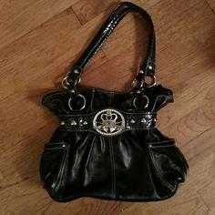Kathy Van Zeeland Purse In excellent condition. Beautiful bag!! Kathy Van Zeeland Bags
