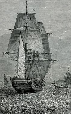 HMS Beagle (With Plans) - posted in Shipyard: The HMS ...