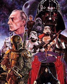 I love this Side  #starwars #star #wars #stormtrooper #jedi #sith  #blackseries #starwarsfan #yoda #art #r2d2 #hansolo #bobafett #lukeskywalker #geek #forcefriday #cosplay #darkside #chewbacca #starwarday #lightsaber #toys #theforce #instagood #kyloren #thelastjedi #c3po #clonetrooper #Clone #rogueone