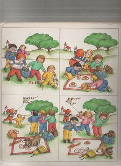 Teo picnic