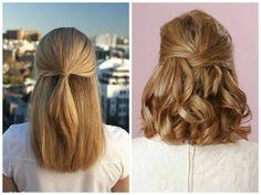Peachy Trendy Hairstyles Medium Hairs And Hairstyle For Long Hair On Short Hairstyles Gunalazisus