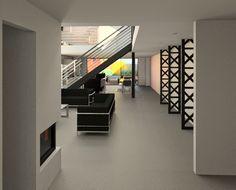 Jacques LENAIN Architecte Lille Nord Pas de Calais