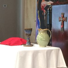 When we take holy communion, let us #breathe in the bread of life and the blood of Christ that our merciful God broke and shed for us. #adventword