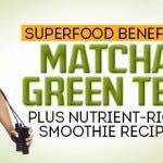 This week, I wanted to share one of my favorite super foods, matcha green tea! If you aren't onto this tea yet, you must check it out and add it into your program! I am sure you have heard about how powerful green tea can be to your overall health and...