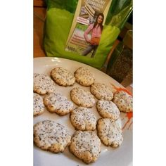 Your share text Paleo, Cookies, Desserts, Food, Crack Crackers, Tailgate Desserts, Deserts, Biscuits, Essen