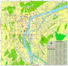 skdar tourist map Maps Pinterest Tourist map and City