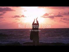 NEIL DEGRASSE TYSON - The Most Human Activity - YouTube  Curioseemos y demos la oportunidad de curiosear :-)