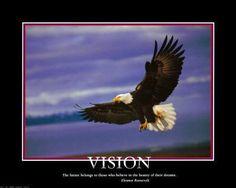 Vision Art Print at Art.com