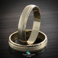 f371be81455 Las 50 mejores imágenes de argollas de Matrimonio | Gold, Offices y ...
