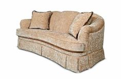 Deep single cushion sofa   Furniture Design Gallery