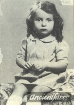 Suzanne Herbstein  age 3 was sadly murdered in Auschwitz with her older sister on August 26, 1942