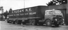 M.A.N DIESEL ZB-29-34  H.NIJDAM  GRONINGEN (NL)