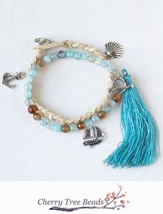 Island Paradise Bracelets