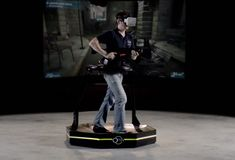 Future-Gaming-Technology-2014-Virtuix-Omni-Virtual-Reality-Treadmill-2.jpg (960×654)