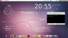(/1) What's the best looking Linux desktop you've seen? - Quora