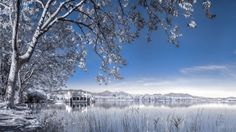 beautiful lake house in winter HD Wallpapers, Wallpapers For Desktop, Android, Iphone,nature wallpapers,anime wallpapers,car wallpapers