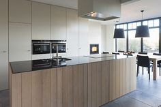 Kitchen | Sofie de Backer interior architect