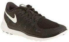 Nike 'Free 5.0 14' Running Shoe (Women) on shopstyle.com