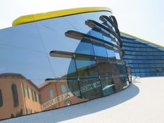 "The Casa Enzo Ferrari Museum  - ""A tour of the Motor Valley in style"" by @Keith Jenkins"