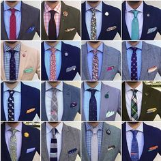 By @thekingwoods | Visit ✔@mensfashions for more fashion Modern Mens Fashion, Mens Fashion Wear, Big Men Fashion, Suit Fashion, Mens Style Guide, Men Style Tips, Shirt Tie Combo, Shirt And Tie Combinations, Blazer Outfits Men