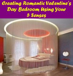 Developing a Romantic Bedroom -- Look into the image by going to the link. #bathroom
