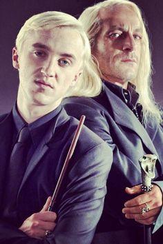 Malfoy & Lucious